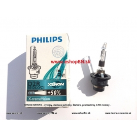 Xtreme Vision Philips D2R 4800K, 12/24V TOP