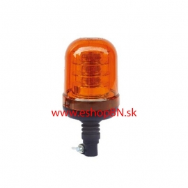Led maják 18 LED*3W R65 R10 FLEX