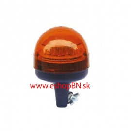 Led maják 12 LED*3W R65 R10